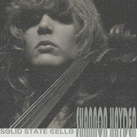 Shannon Hayden | Solid State Cello