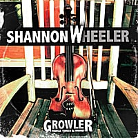 Shannon Wheeler | Growler