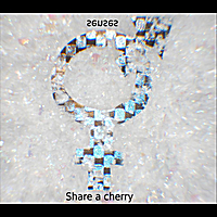 Share a cherry | Senses
