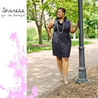 Sharese | You Are Beautiful