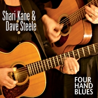 Shari Kane & Dave Steele | Four Hand Blues