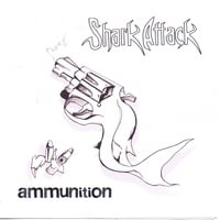Shark Attack | Ammunition / Texas Hot Shot