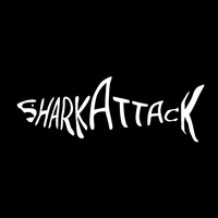 Sharkattack | Black