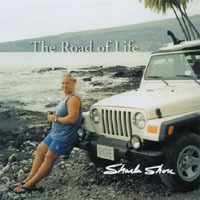 Sharla Shore | The Road of life