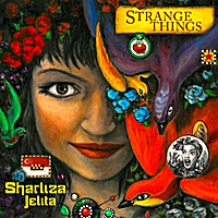 Sharliza Jelita | Strange Things