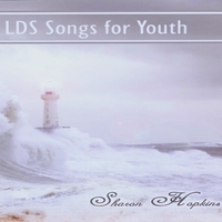Sharon Hopkins | Lds Songs for Youth