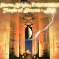 Sharon Knight and Pandemonaeon | Temple of Dreams Live
