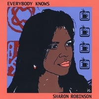 Sharon Robinson | Everybody Knows