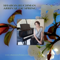 Sharon Ruchman | Arrival of Spring