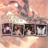 Sharron Kay King | Old Ribbons & Bows