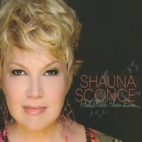 Shauna Sconce | Fall Back Into Love