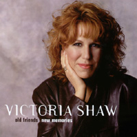 Victoria Shaw | Old Friends New Memories