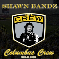 Shawn Bandz | Columbus Crew (Yellow Swag)
