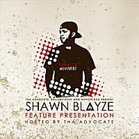 Shawn Blayze | The Feature Presentation