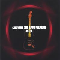 V/A | Shawn Lane Remembered vol I