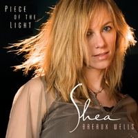 Shea Breaux Wells | Piece of the Light