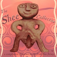 The Shee Collective | The Shee Collective - A Compilation of Women Artists From New Jersey