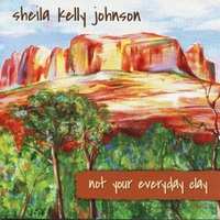 Sheila Kelly Johnson | Not Your Everyday Clay