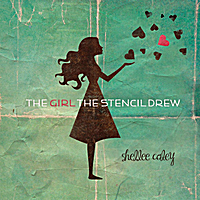 Shellee Coley | The Girl the Stencil Drew