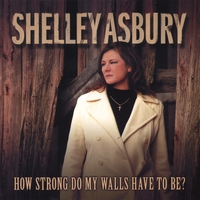 Shelley Asbury | How Strong Do My Walls Have to Be