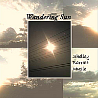 Shelley Barratt | Wandering Sun