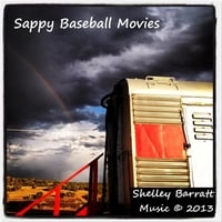 Shelley Barratt | Sappy Baseball Movies