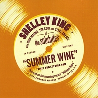 Shelley King | Summer Wine - The Single
