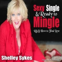 Shelley Sykes | Sexy Single & Ready to Mingle