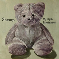 Shemp | My Night's Entertainment