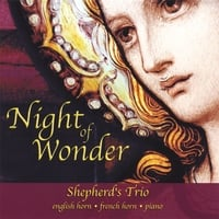 Shepherd's Trio | Night of Wonder