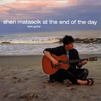 Sheri Matascik | At the End of the Day