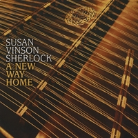 Susan Vinson Sherlock | A New Way Home