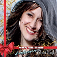 Sherri Gough | Merry Christmas / Believe