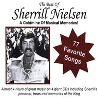 Sherrill Nielsen | The Best of Sherrill Nielsen