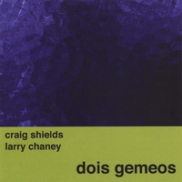 Craig Shields and Larry Chaney | Dois Gemeos