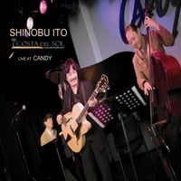 Shinobu Ito | Live At Candy