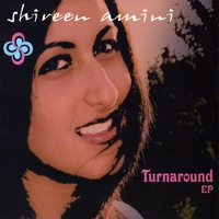 Shireen Amini | Turnaround EP