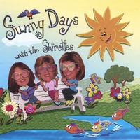 The Shirettes | Sunny Days With the Shirettes