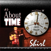 Shirl | It's About Time