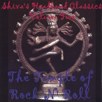 shivas headband | the temple of rock and roll