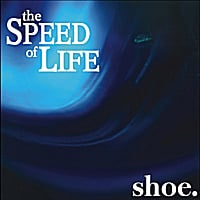 Shoe. | The Speed of Life