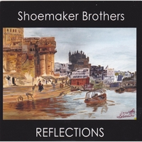 Shoemaker Brothers | Reflections