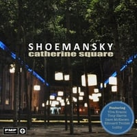 Shoemansky | Catherine Square