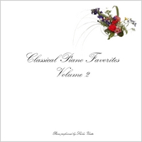 Shohei Urata | Classical Piano Favorites Volume 2