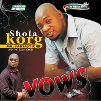 Shola Korg and the Town Criers | Vows