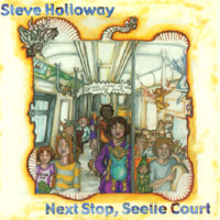 Steve Holloway | Next Stop, Seelie Court