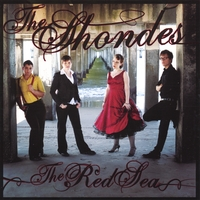 The Shondes | The Red Sea