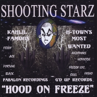 Shooting Starz | Hood On Freeze