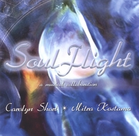 Carolyn  Short  *  Mitra Kostamo | Soul Flight