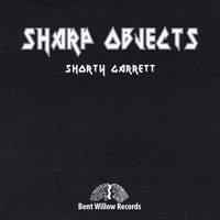 Shorty Garrett | Sharp Objects
